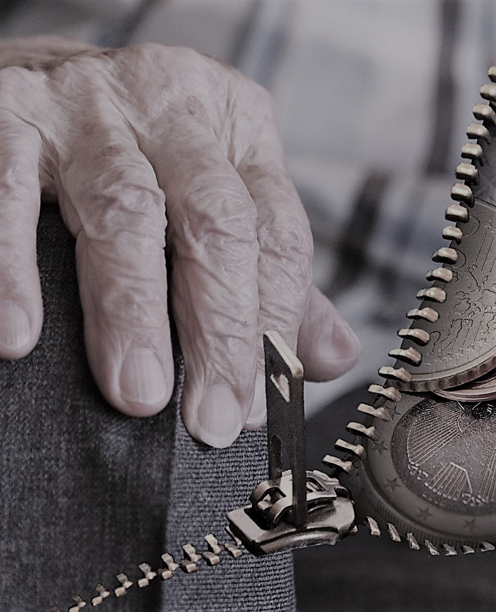 Військові пенсії